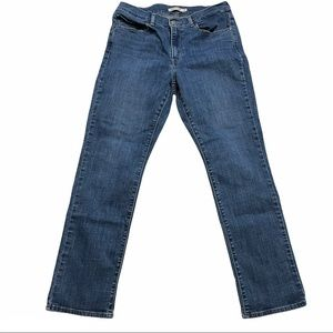Levi Strauss Classic Straight size 10 short